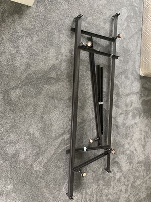 Queen sized bed frame for Sale in Burlington, CT