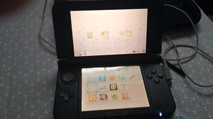 NINTENDO 3DS With charger for Sale in Falls Church, VA