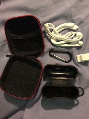 Brand New Sahara Case for AIRPODS for Sale in Brooklyn, NY