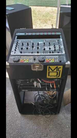 Dj equipment for Sale in Ceres, CA
