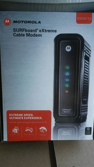 Surfboard extreme modem for Sale in Carlsbad, CA