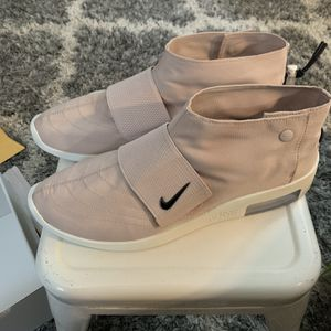 Nike Air Fear Of God Moccasins Size 12 for Sale in Seattle, WA