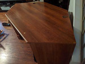 Free Corner Desk for Sale in Virginia Beach, VA