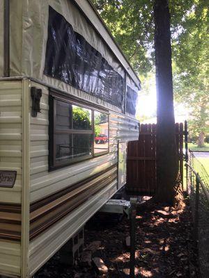 Jayco Forster 7 Truck Camper for Sale in Tulsa, OK