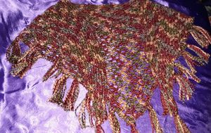 Knitted Shawl for Sale in Sandy, OR