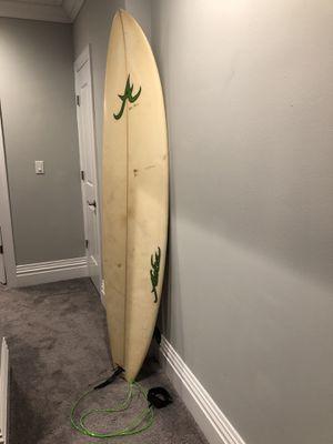 "MG Fun Size Surfboard (Mauricio Gil 7'2"" Board) for Sale in Lynbrook, NY"
