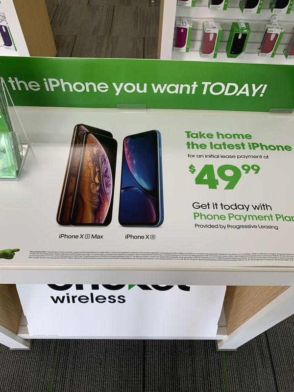 BRAND NEW IPHONE MAX!