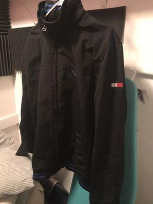 XL - VINTAGE - TOMMY HILFIGER - Solid Yacht Jacket (UNUSED) for Sale in Murrieta, CA