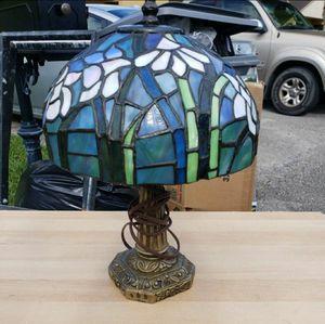Tiffany style lamp for Sale in San Ramon, CA