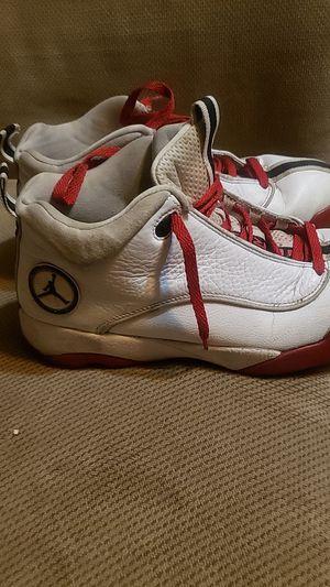 Size 8 1/2 Jordan's for Sale in Granite City, IL