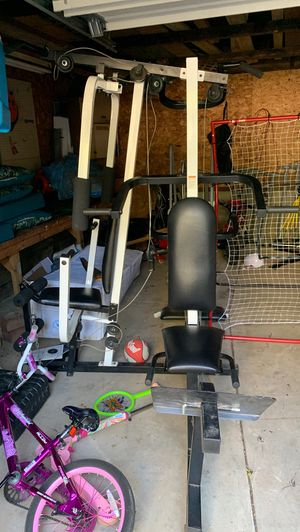 Home gym for Sale in Cuyahoga Falls, OH