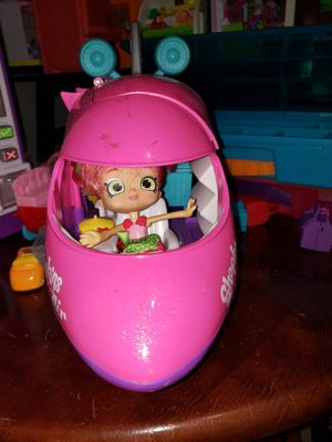 Shopkins airplane for Sale in Westminster, CA