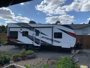 2017 Forest River Stealth Toyhauler for Sale in Olympia, WA