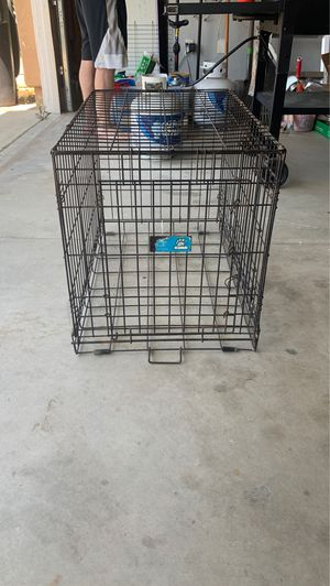 Dog crate for Sale in Temecula, CA