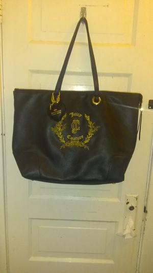 Juicy Courture Bag for Sale in Wheat Ridge, CO