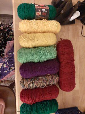 Yarn! for Sale in Bellefonte, PA