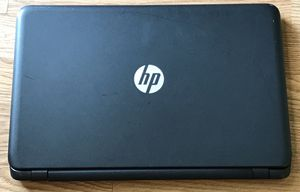 """HP Touchsmart 15-f010dx 15.6"""" Touch Screen Laptop for Sale in Sugar Land, TX"""