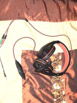 Gaming Headphones for Sale in Perris, CA