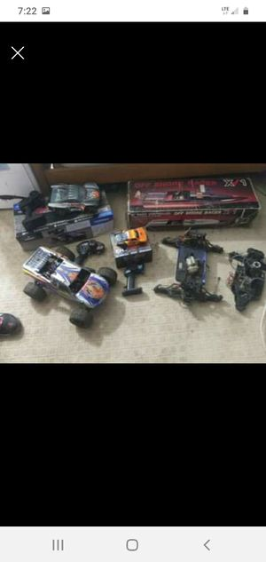 RC bundle for Sale in Oregon City, OR