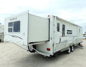 O7 Camper trailer for Sale in St. Louis, MO