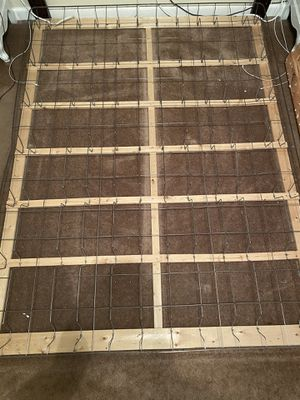 Free Queen Box Spring for Sale in Concord, CA