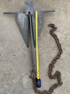Boat anchor for Sale in Glendora, CA