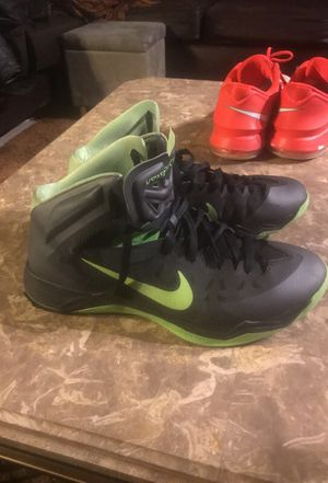 Men's Nike Basketball shoes for Sale in Columbus, OH