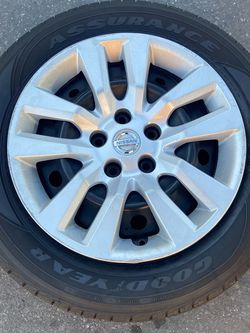 Wheel And Tires for Sale in Pomona,  CA