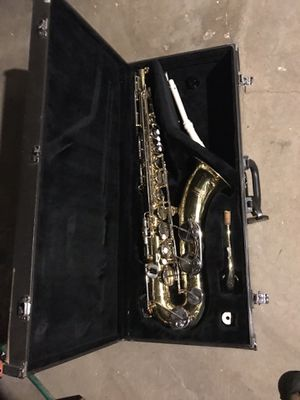Yamaha YTS-23 Student Saxophone for Sale in St. Louis, MO