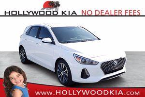 2018 Hyundai Elantra GT for Sale in Hollywood, FL