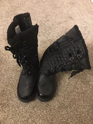 Tote's snow boots for Sale in OH, US
