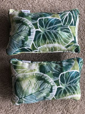 Throw pillows for Sale in Wenatchee, WA