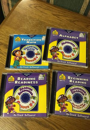 New K-1 Educational CDs/DVDs for Sale in Plymouth, PA