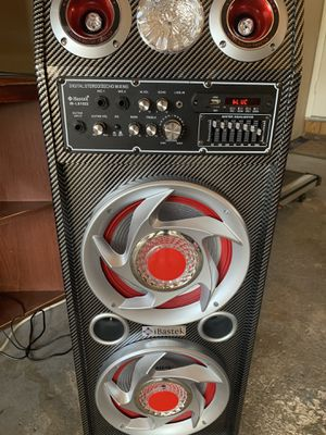 Bluetooth Speaker for Sale in Orland Park, IL