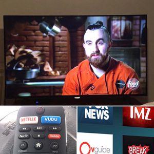 """50"""" PHILIPS 4K UHD SMART TV for Sale in Dallas, TX"""
