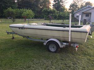 1972 16' project boat for Sale in Sultan, WA
