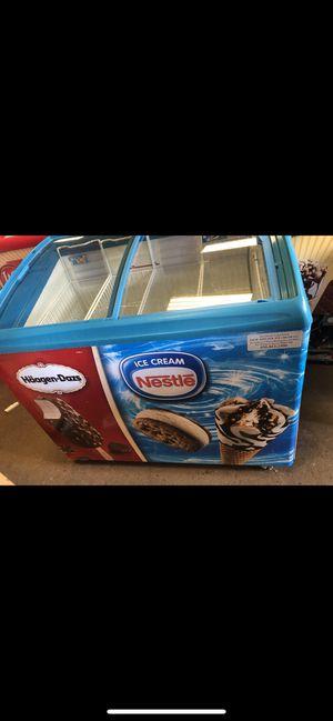Floor Freezer (Multi purpose use) for Sale in Palmyra, NJ