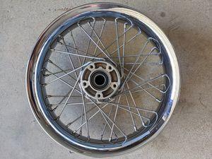 "2005 Harley Davidson 16"" Front Wheel for Sale in Rocklin, CA"