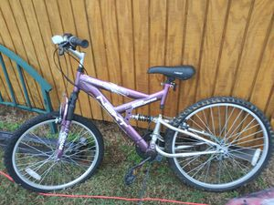 Next bicycle, power climber, 18 speed index shifting. for Sale in US