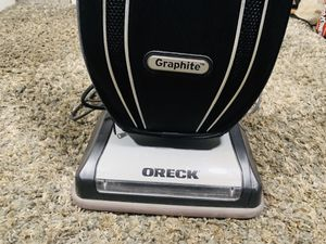 Oreck Graphite Vacuum for Sale in La Vergne, TN
