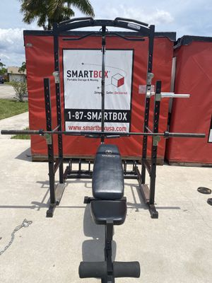 Gym equipment for Sale in Fort Lauderdale, FL