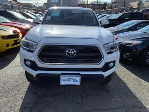 2016 Toyota Tacoma SR5 for Sale in Alexandria, VA