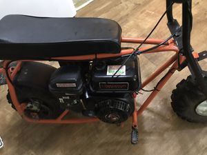 Mini bike 212cc for Sale in Richmond, VA