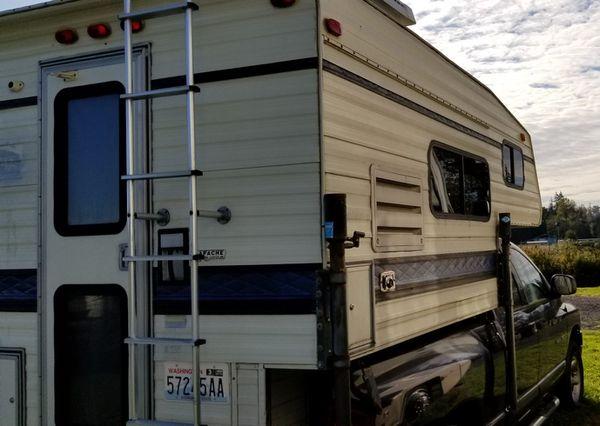 94 Pastime Camper