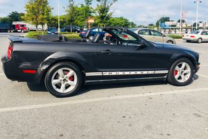 2007 FORD MUSTANG for Sale in Silver Spring, MD