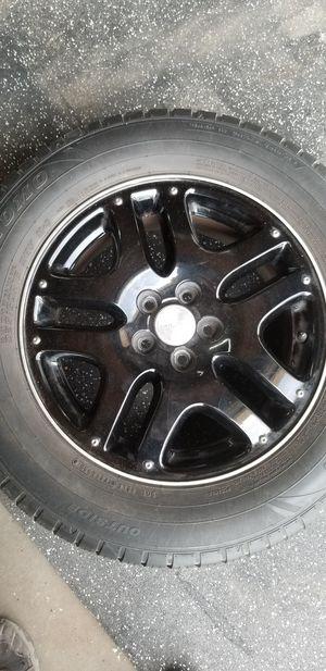 Subaru wheels for Sale in Seminole, FL