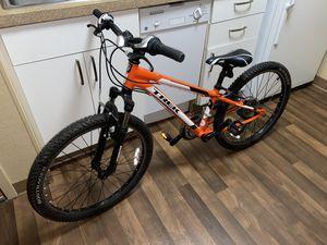 Trek MT 220 Mountain Bike for Sale in Worcester, MA