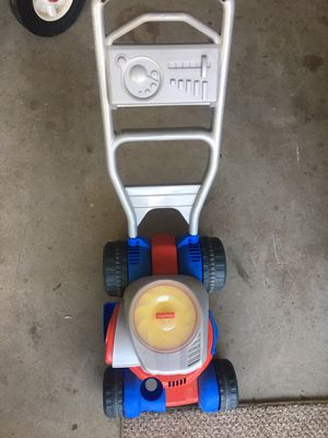 Bubble mower for Sale in Moreno Valley, CA