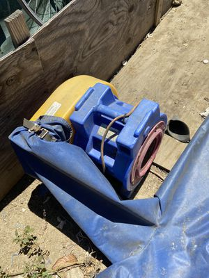 Jumper blower for Sale in Los Angeles, CA