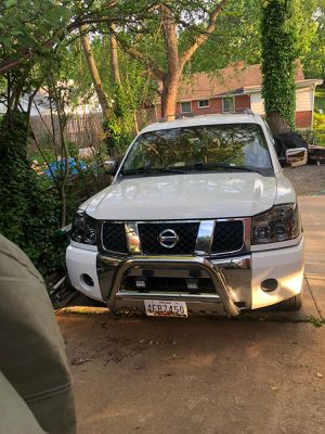 Nissan Armada SE 2005 for Sale in Silver Spring, MD